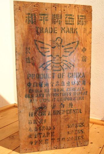 100 Jahre Schokoküsse aus Herxheim