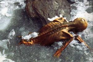 Ötzi Fundort