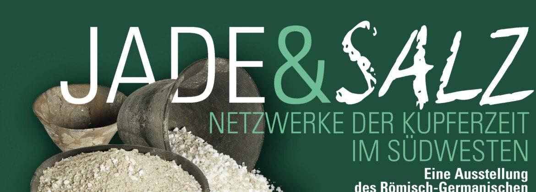 Jade und Salz