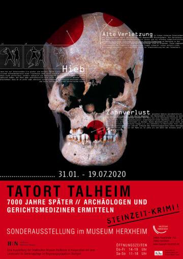 Tatort Talheim 7000 Jahre später